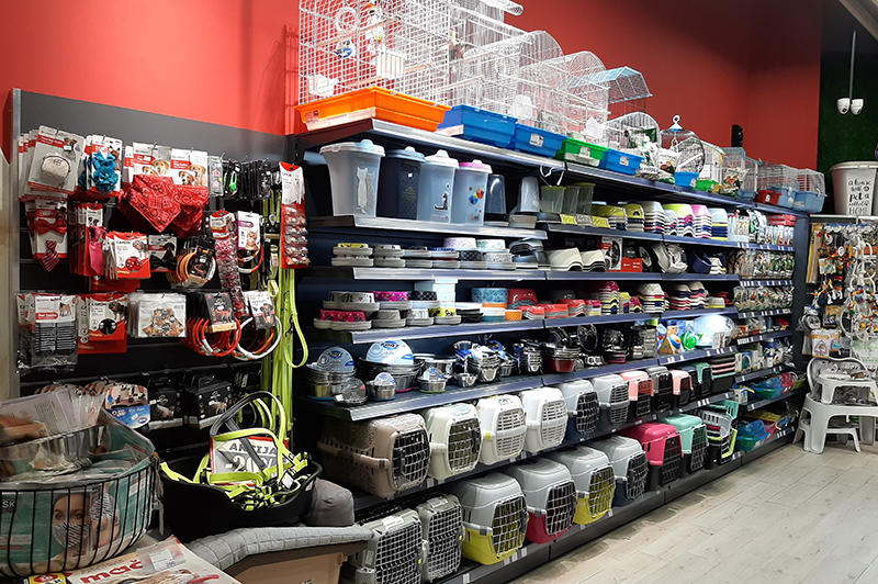 Ada Mall Shopping Center - 2