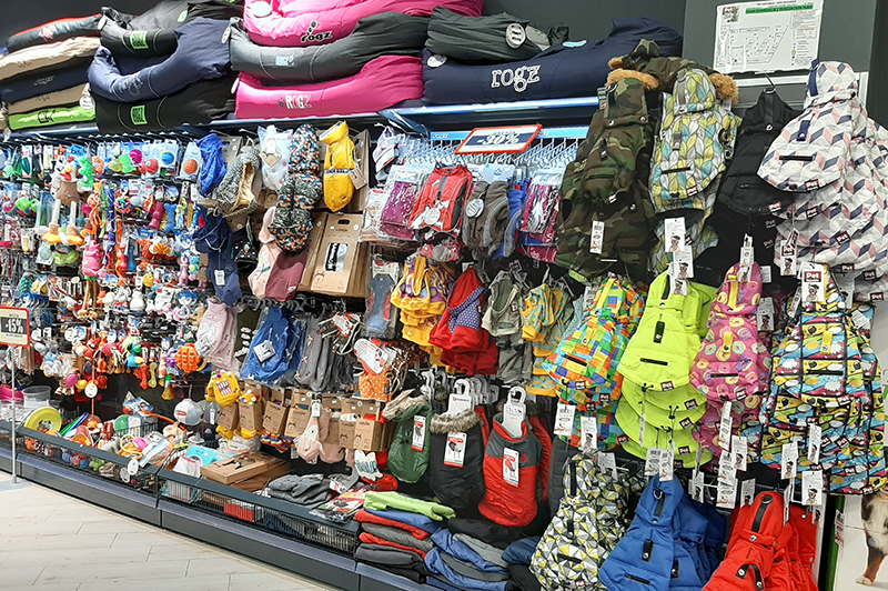 Ada Mall Shopping Center - 5