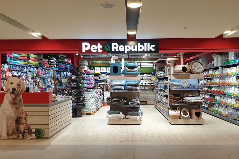 Beo Shopping Center - 1