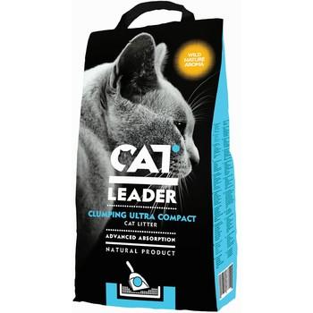Cat Leader grudvajući Wild Aroma 5kg