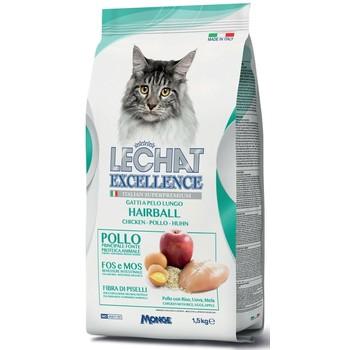 Hrana za mačke Lechat Excellence Hairball 400g