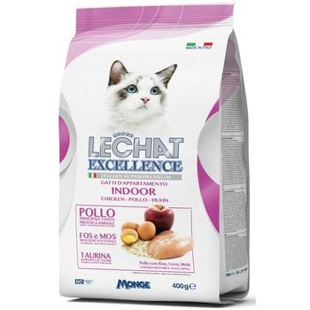 Hrana za mačke Lechat Excelence Indoor 400g