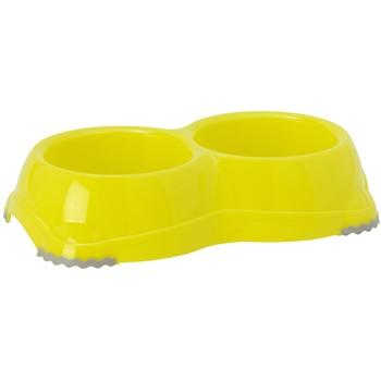 Moderna Smarty Bowl 1 - 2x330ml dupla činija- žuta