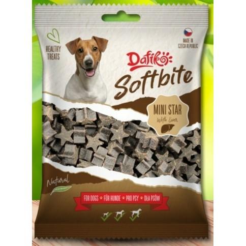 Dafiko Softbite mini stars