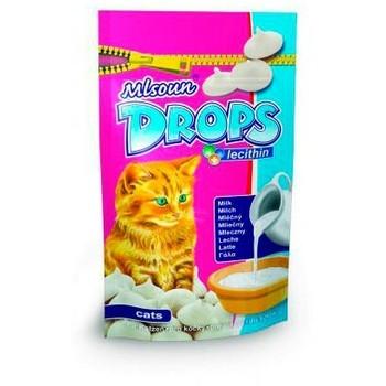 Dafiko Poslastica Drops cat - mlečna
