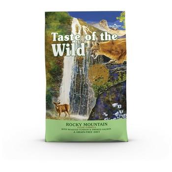 Taste of the Wild Cat - Rocky Mountaine Feline 2kg