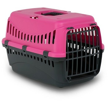 MP Transporter Gipsy L sa plastičnim vratima - pink