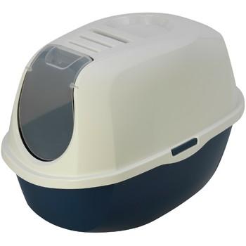 Moderna Smart Cat-zatvoreni toalet 54,1x40x41-plava