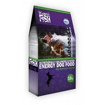 Quicker Kani Fish Joy 10kg