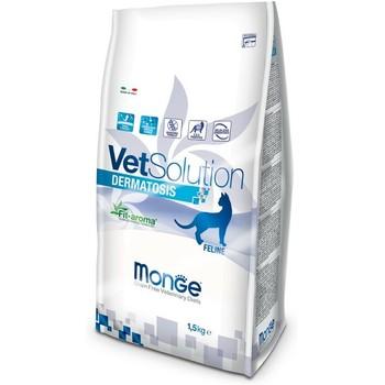 VetSolution Dermatosis 400g, Ishrana kod kožnih oboljenja mačaka