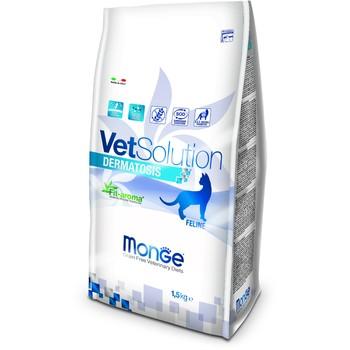 VetSolution Dermatosis 1.5kg,Ishrana kod kožnih oboljenja mačaka
