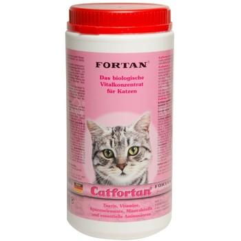 Fortan CATfortan tablete(2000 tab.) 1000g