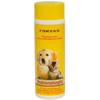 Fortan Dicalcium Phosphate 600g