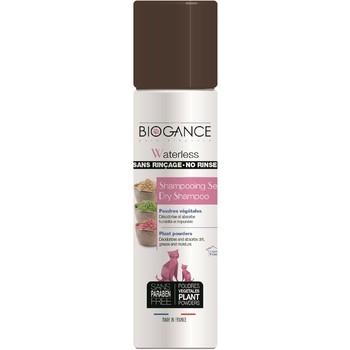 Biogance šampon suvi Waterless Cat 300ml