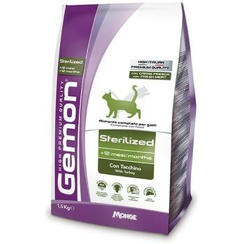 Gemon Cat Ćuretina za sterilisane mačke 1.5kg