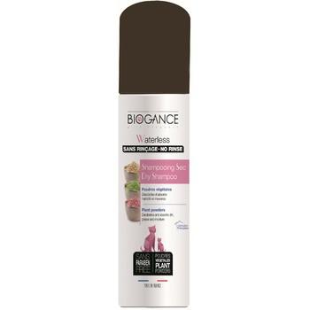 Biogance šampon Waterless Cat 150ml