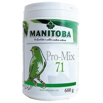 Manitoba Pro-Mix 71 600g