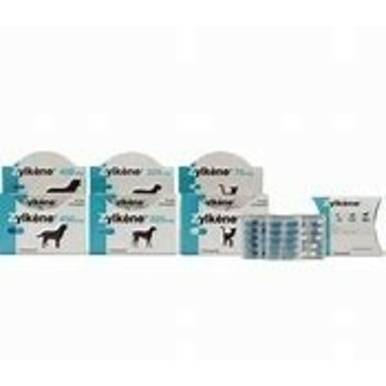 Vetoquinol Zylkene 225mg, Prirodni antistres preparat