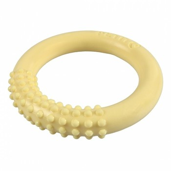 Ebi Petit Igračka za zube Lola 10X10cm Žuti