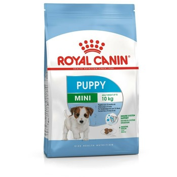 Hrana za pse Royal Canin Mini Puppy 2kg