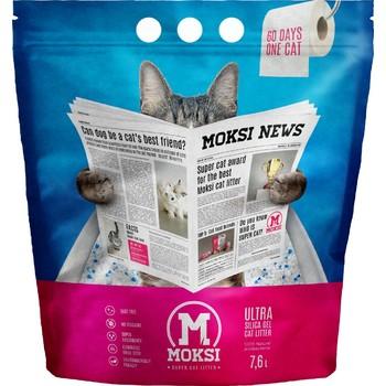 Moksi 7.6L MOKSI posip za maèke