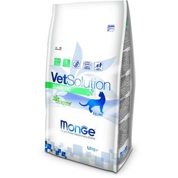 VetSolution Diabetic 1.5kg, Ishrana kod dijabetesa mačaka