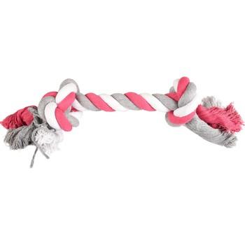 Flamingo Igračka za pse - Kanap sa 2 cvora XL