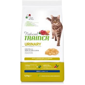 Trainer Natural Cat Urinary sa piletinom za odrasle mačke 1.5kg