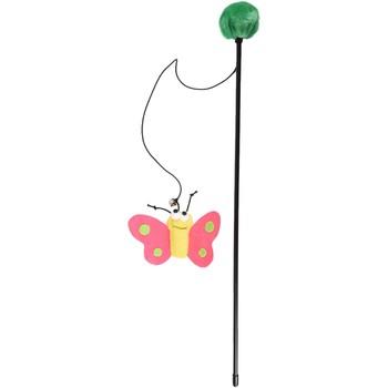 Flamingo Pecaljka za mačke, Happy Butterfly