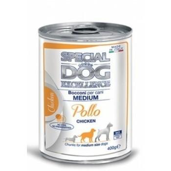 Special Dog Excellence Piletina u komadićima za srednje rase - Adult 400g