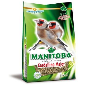 Manitoba Cardelino major - Hrana za divlje ptice (štiglići, ptice pevačice) 2.5kg