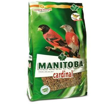 Manitoba Cardinal spinus - Hrana za kardinale 2.5kg