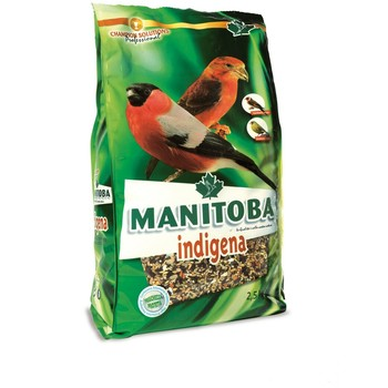 Manitoba Indigena New - Hrana za zebe 2.5kg