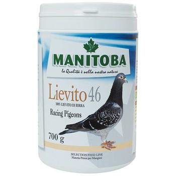 Manitoba Lievito 46 - kvasac za golubove 700g