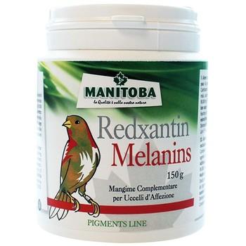 Manitoba Pigment Redxantin Melanins 150g