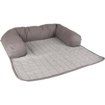 Flamingo Sofa Protector Conrad Siva 75X75X14cm