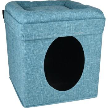 Flamingo Kućica za spavanje Snoozebay Box Plava 39X39X42cm