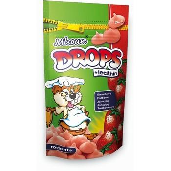 Dafiko Drops glodari - jagoda
