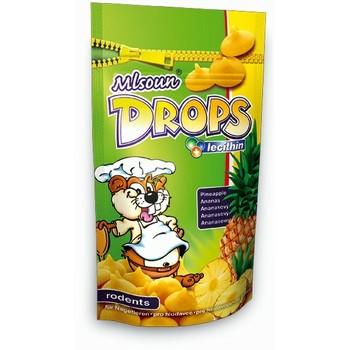 Dafiko Drops glodari - ananas
