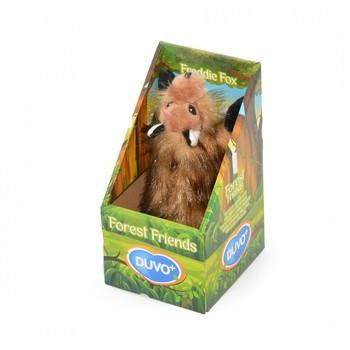 Duvo+ Igračka za pse, plišana Forest Friends Freddie Fox Small