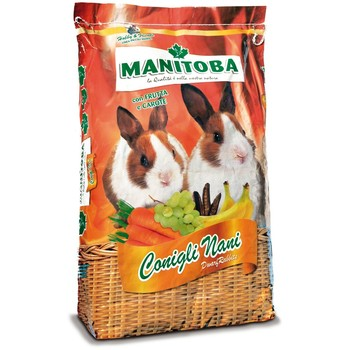 Manitoba Coniglietto - hrana za zečeve 15kg