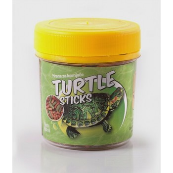 Nutripet Turtle sticks 60ml