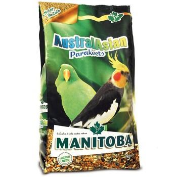 Manitoba Australasian Parakeets - Hrana za nimfe 1kg