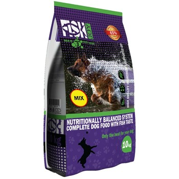 Quicker Fish Joy Mix 10kg