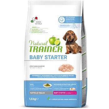 Trainer Natural Dog Baby Starter 1.5kg
