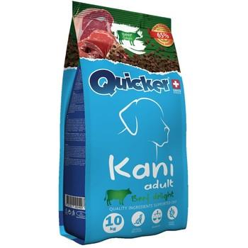 Quicker Kani govedina 10kg