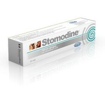 I.C.F. Stomodine Gel 30ml, gel za oralnu higijenu