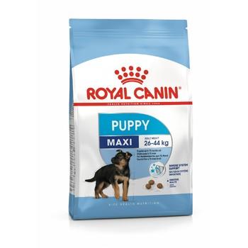 Hrana za pse Royal Canin Maxi Puppy 4kg