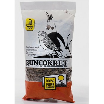 Nutripet Suncokret 300gr-1/32