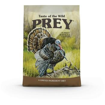 Hrana za pse Prey Dog ćuretina 11.34kg